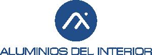 Logo Aluminios del Interior