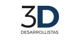 3D Desarollistas